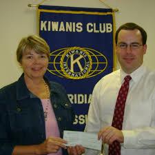 KIWANIS CLUB   Local News   meridianstar.com