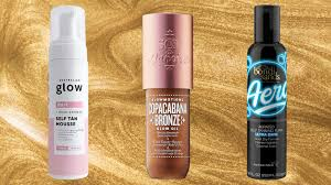 30 best self tanners for face and body