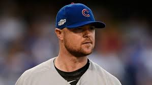 Jon Lester open to possible Red Sox reunion should he hit free ...