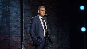 Norm Macdonald Gets a Show on Netflix | Broadcasting+Cable