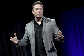 Elon Musk Says Tesla Vehicles Will Drive Themselves in Two Years ...