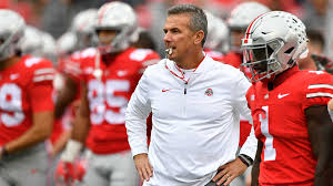 Ohio State Coach Urban Meyer Announces Retirement