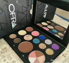brand ofra professional makeup palette