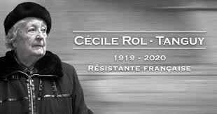 Cécile ROL-TANGUY | Pupille et Orphelin