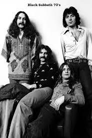 Black Sabbath : January 1974...   Black sabbath, Ozzy osbourne black  sabbath, Sabbath