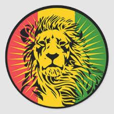 Reggae Stickers 100 Satisfaction Guaranteed Zazzle
