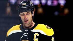 Bruins' Zdeno Chara out at least 4 weeks with knee injury | CBC Sports