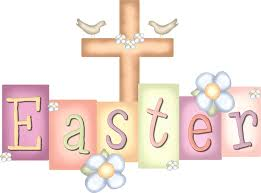 Religious Easter Clipart Images