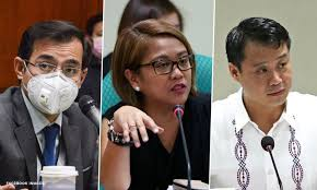 Image result for top government officials corona virus