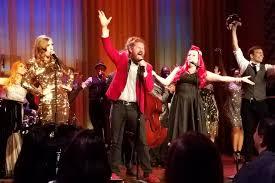 Five thoughts: Postmodern Jukebox at Cabaret Jazz (August 14) - Las Vegas  Weekly