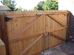 Wood And Metal Decor Google Search Wood Fence Gates Wood Gate Fence Gate Design