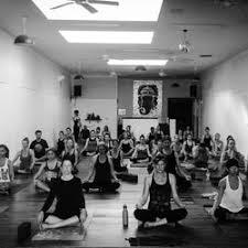 yoga in novato yelp