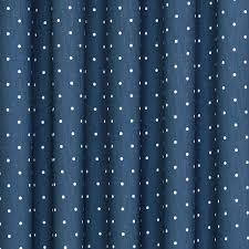 Shop Eclipse Kids Polka Dots Room Darkening Window Curtain Panel Overstock 17975968