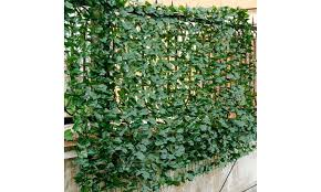 Up To 38 Off On 40 X95 Faux Ivy Leaf Decor Groupon Goods