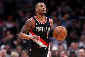 Damian Lillard one-on-one interview ...