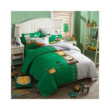 children 100 cotton bedding set queen 1