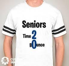 time bunce seniors senior class shirts senior shirts