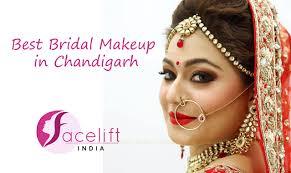 best bridal makeup chandigarh archives