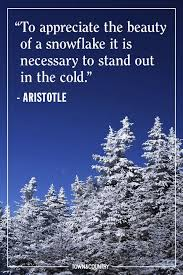 best winter quotes cute sayings about snow the winter season