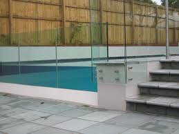 Custom Glass Fence Panel Prices