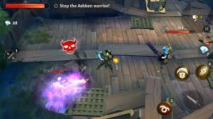 rpg games for ios android