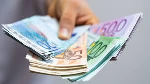 Bonus 600 euro diventa da 1.000 euro nella bozza del decreto Rilancio