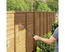 Ronseal Pressure Fence Spray