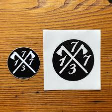 1773 Boston Tea Party Sticker Sticker For History Lovers The History List