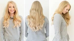 hidden crown hair extension review pros