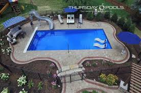 pool swimming pool fiberglass