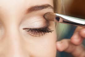 makeup tips for prosthetic eye ocular