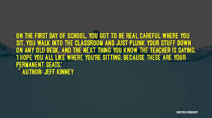 top school classroom quotes sayings