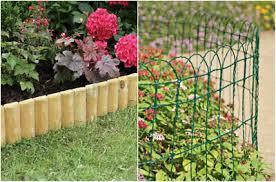 Garden Border Edging Wire Fencing Wooden Log Roll Lawn Grass Edge Driveway Wall Ebay
