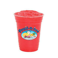 first cl beverage fruit n ice