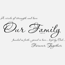 lovely god quotes about family allquotesideas