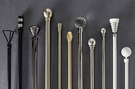 How To Choose Mix Match Curtain Poles Ideas Advice Diy At B Q