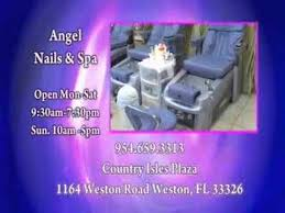 angel nails you