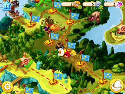 Angry Birds Epic | Games