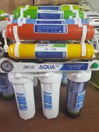 Máy lọc nước AQUA 4D