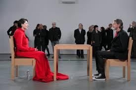 L'ARTE SULLO SCHERMO 19 gennaio - MARINA ABRAMOVIC - Fondazione ...