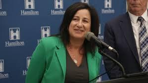 Hamilton's new top bureaucrat says city manager role is 'a dream job' | CBC  News