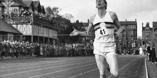 AROUND THE TRACK: Nothing stopped Roger Bannister's four-minute mile