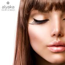be camera ready alyaka