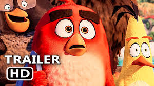 THE ANGRY BIRDS 2 Official Trailer (2019) NEW Animated Movie HD ...
