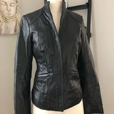 womens soft leather jacket
