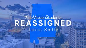 Janna Smith #OMSReassiged   Alabama Baptist State Board of Missions