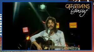 Yusuf / Cat Stevens - Wild World (Live, 1971) - YouTube