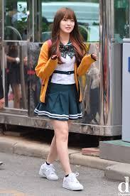uniform look like
