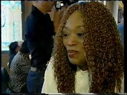 Myrna Smith, Elvis' Backing Singer- Interview 2002 - YouTube
