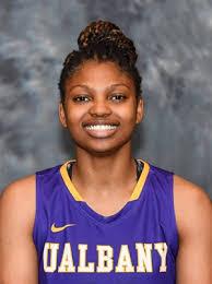 Abby Robinson - 2019-20 - Women's Basketball - University at ...